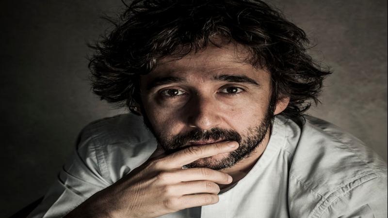 Dichosa cocina - Diego Guerrero - 12/02/21 - Escuchar ahora