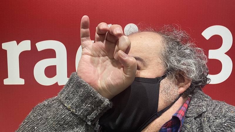Hoy empieza todo con Marta Echeverría - Jonás Trueba y Bombín con corazón - 12/02/21 - escuchar ahora