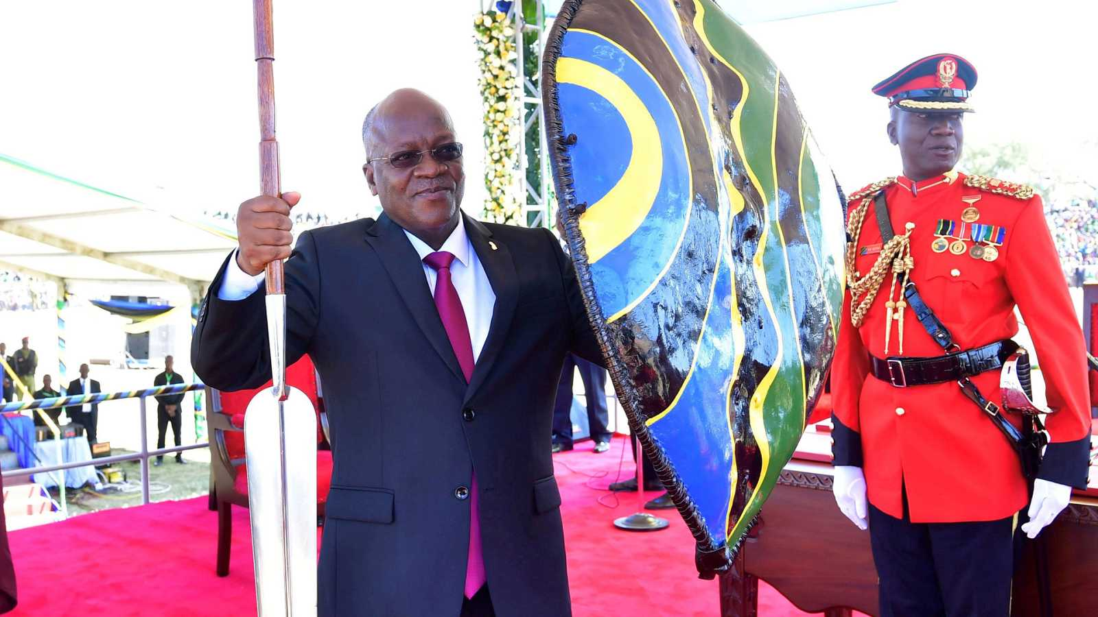 África hoy - Tanzania no vacunará contra la COVID-19 - 12/02/21 - escuchar ahora