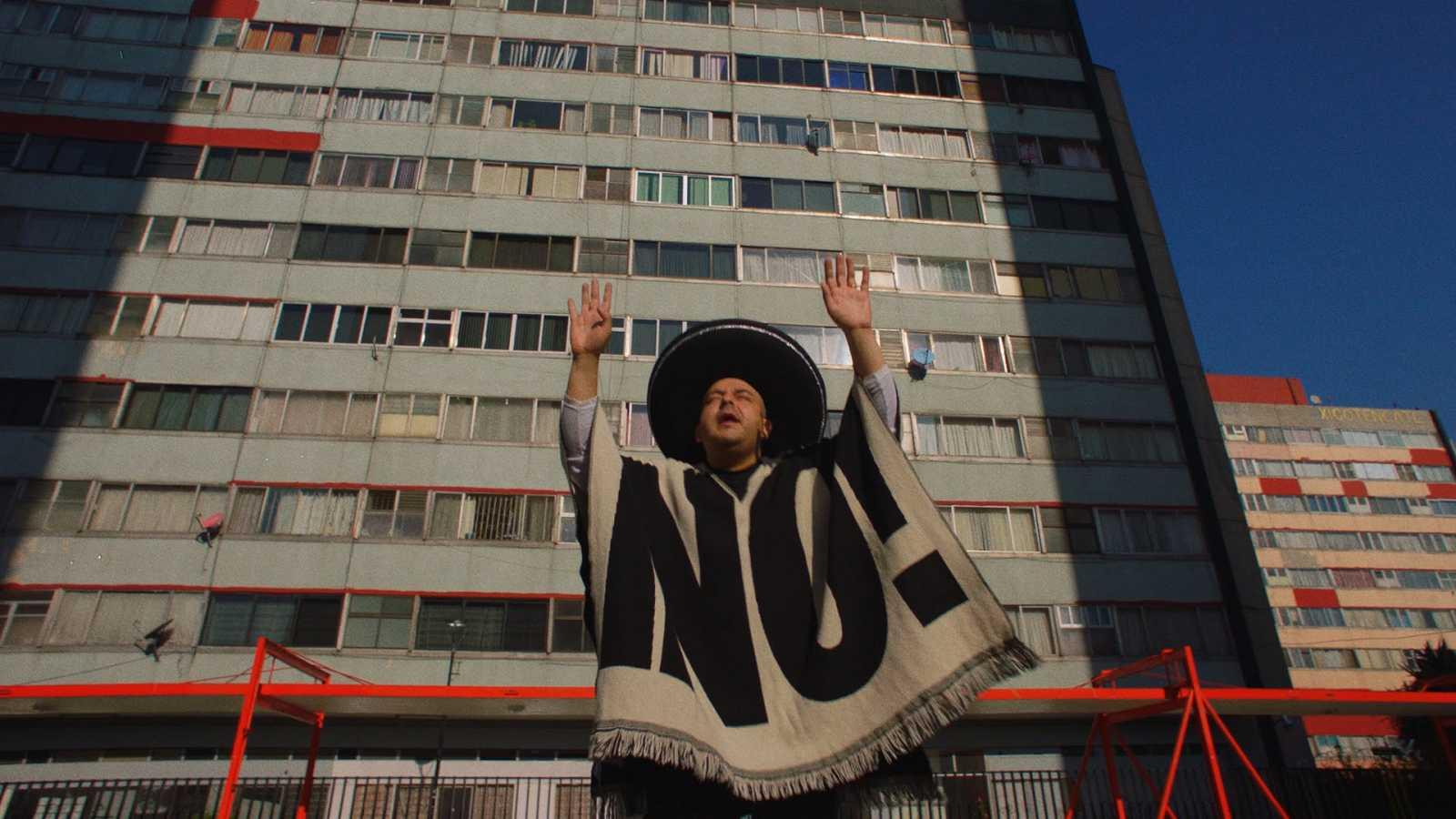 El Patillas DJ - IMS, Los Nastys, Nick Waterhouse - 13/02/21 - escuchar ahora