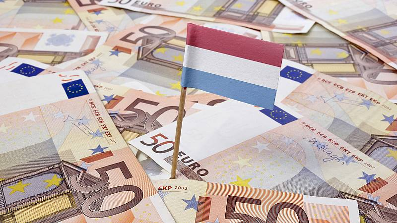 Europa abierta - OpenLux: nuevo escándalo fiscal en Luxemburgo - escuchar ahora