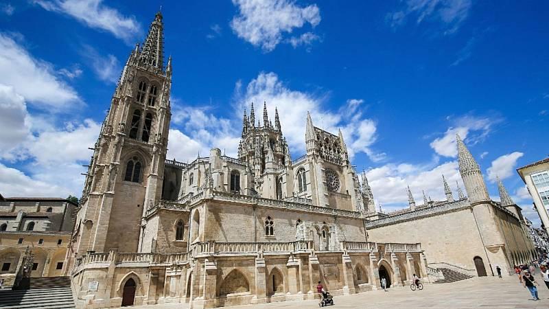 Documentos RNE - La catedral de Burgos, ocho siglos de travesía - 12/02/21 -  escuchar ahora