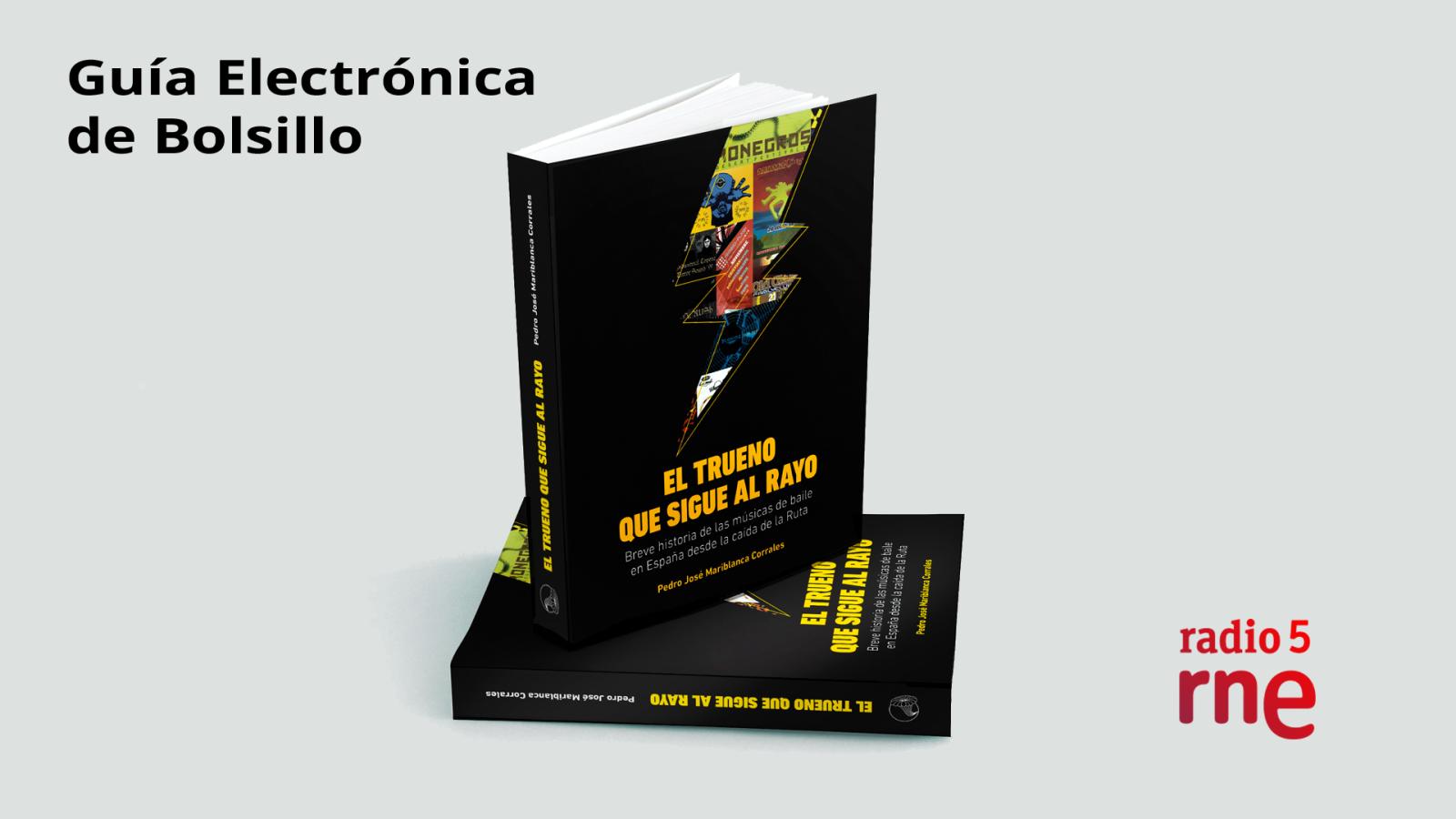 Guía electrónica de bolsillo - El trueno que sigue al rayo - 12/02/21 - Escuchar ahora