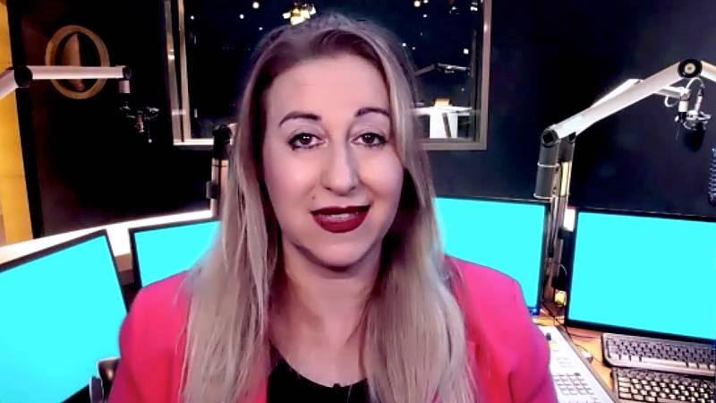 Patio de Voces - Día Mundial de la Radio con Emma Rodero - 13/02/21 - Escuchar ahora