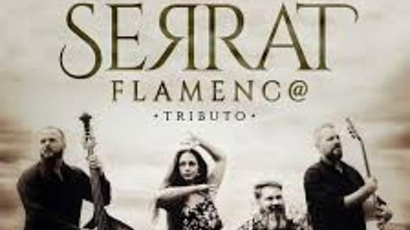 Duendeando - Serrat Flamenco - 13/02/21 - escuchar ahora