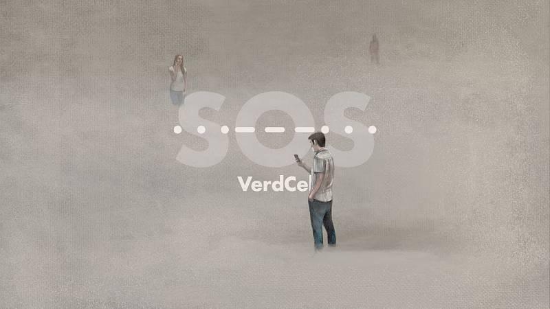 Mediterráneo - Litus y VerdCel: SOS - 14/02/21 - escuchar ahora