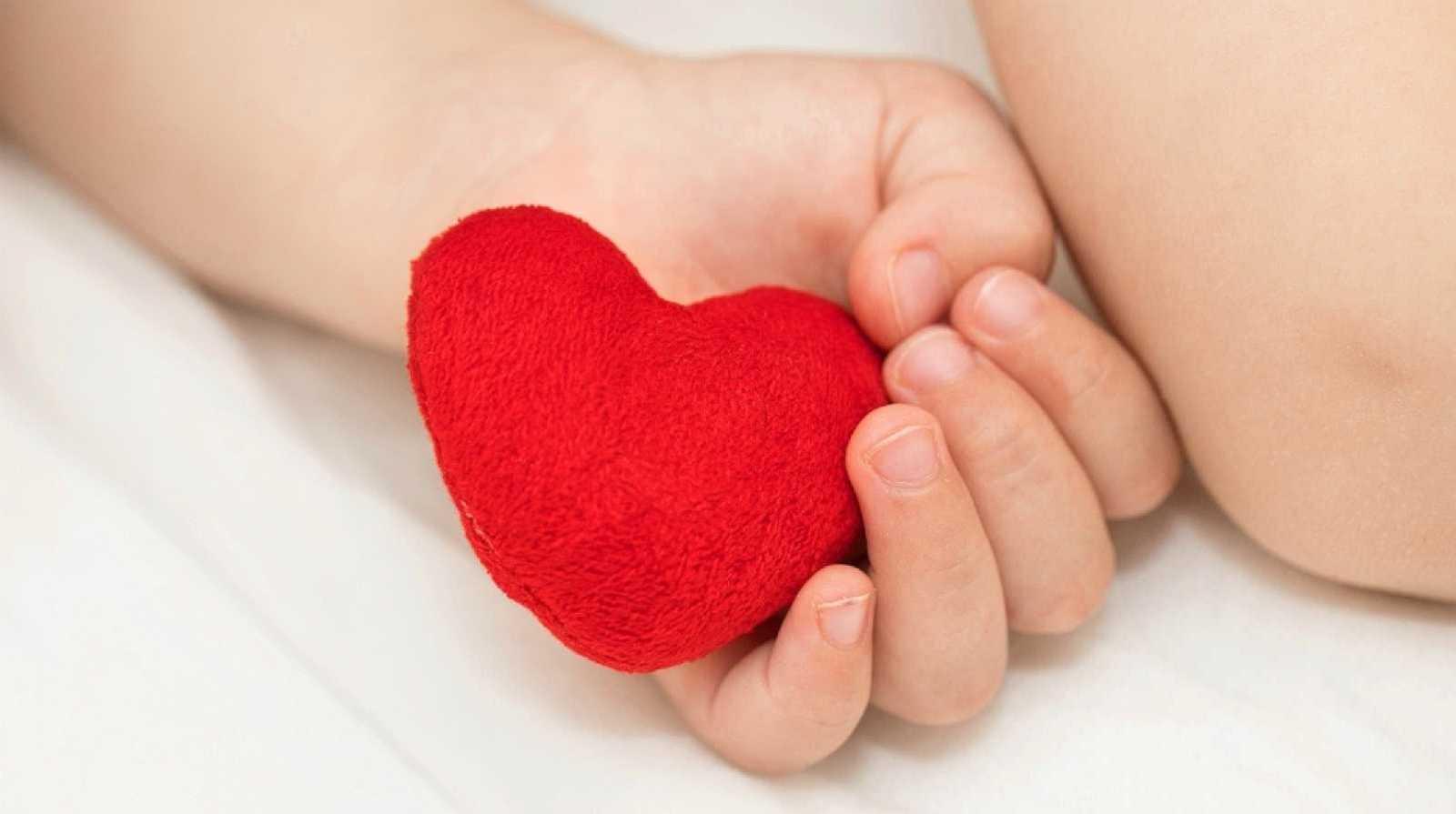 14 Horas Fin de Semana - Día Internacional de la Cardiopatía Congénita - Escuchar ahora