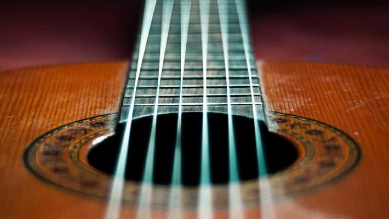 La guitarra - 14/02/21 - escuchar ahora