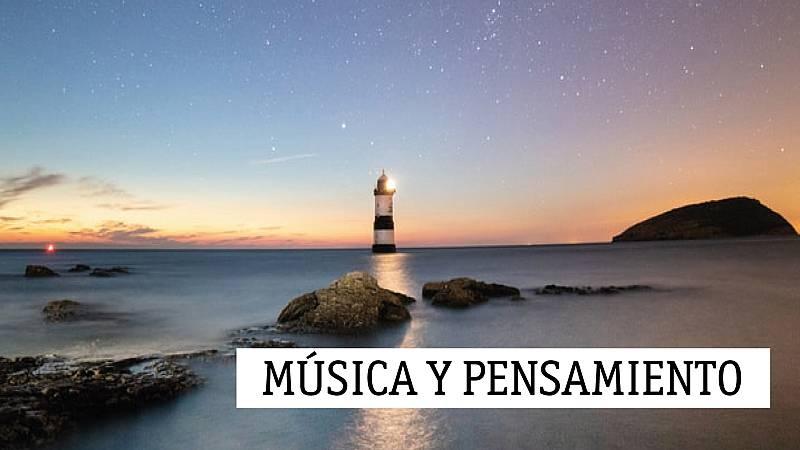 Música y Pensamiento - Manlio Sgalambro - 14/02/21 - escuchar ahora