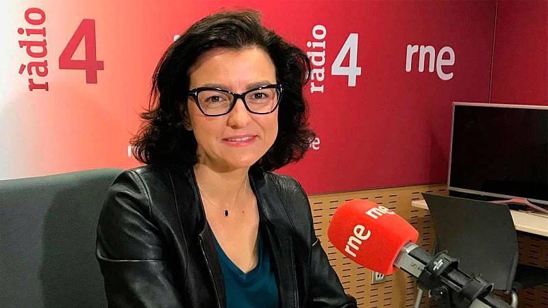 """Las mañanas de RNE con Íñigo Alfonso - Granados (PSC): """"Illa hablará con todas las fuerzas excepto Vox""""  - Escuchar ahora"""
