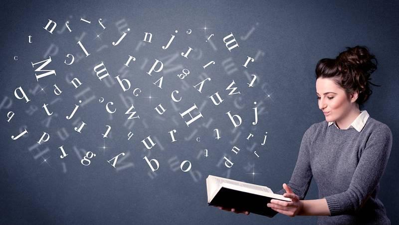 14 horas - Los buscadores de neologismos que encuentran a diario nuevas palabras: 'señoro', 'influenser' o 'putivuelta' - Escuchar ahora