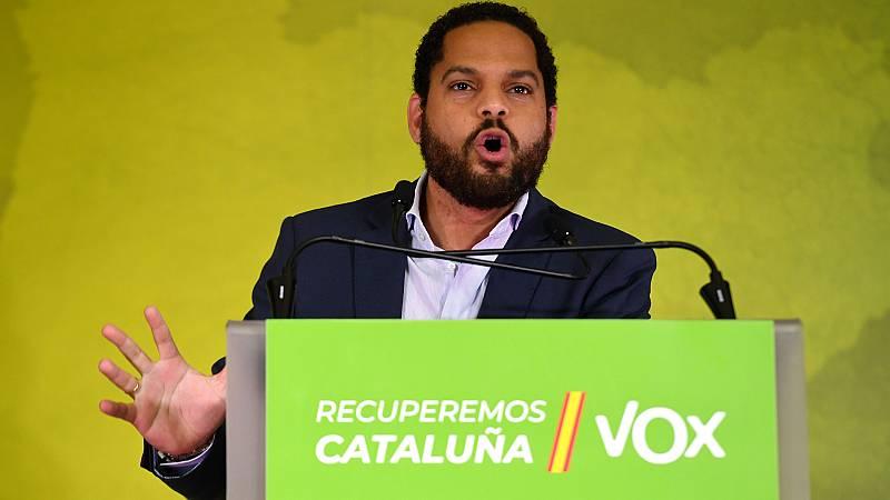 Europa abierta - Europa también se asombra de la subida de VOX en Cataluña - escuchar ahora
