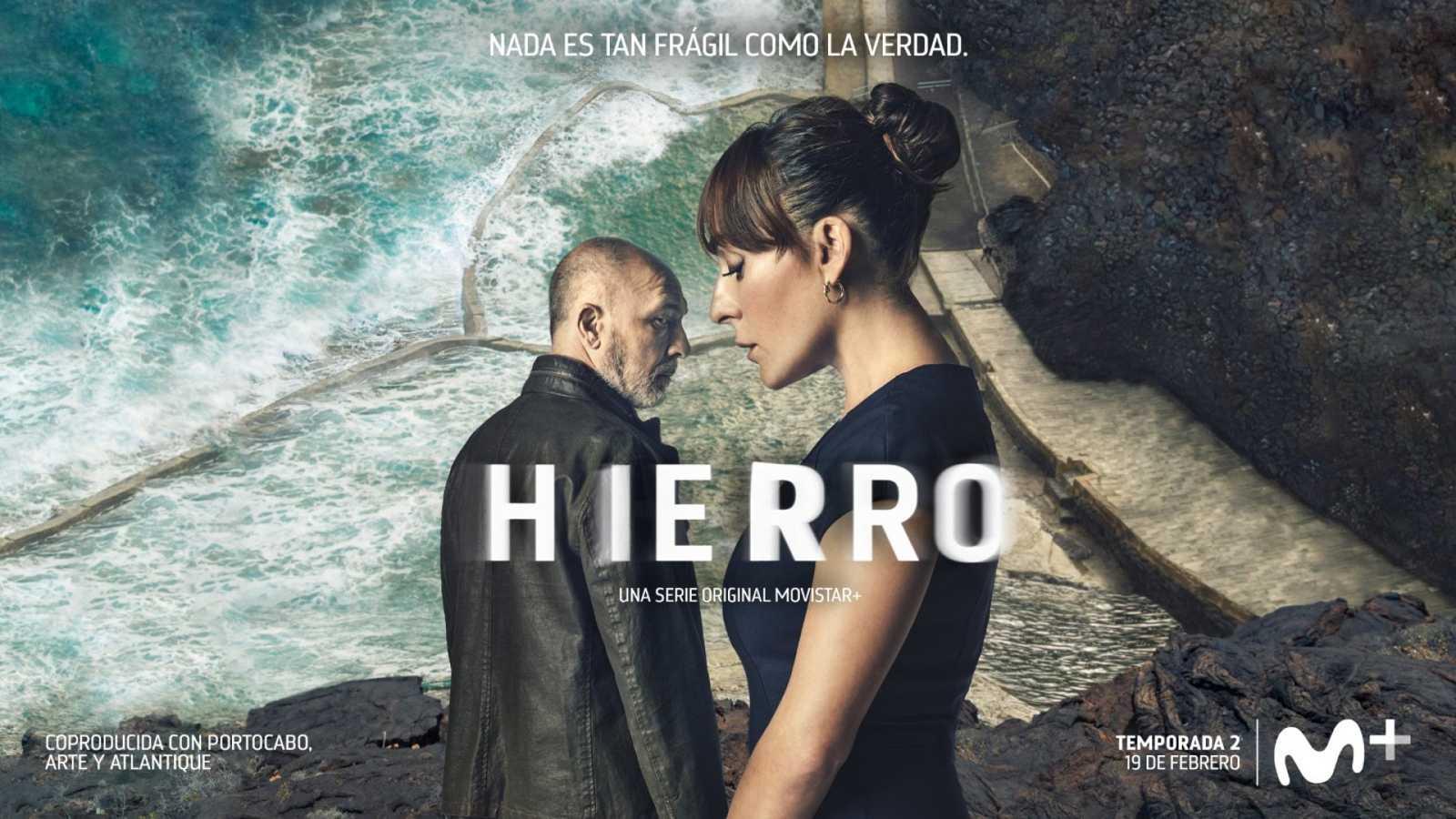 """Por tres razones - 'Hierro', la serie que redescubre la """"última isla"""" de Canarias - Escuchar ahora"""