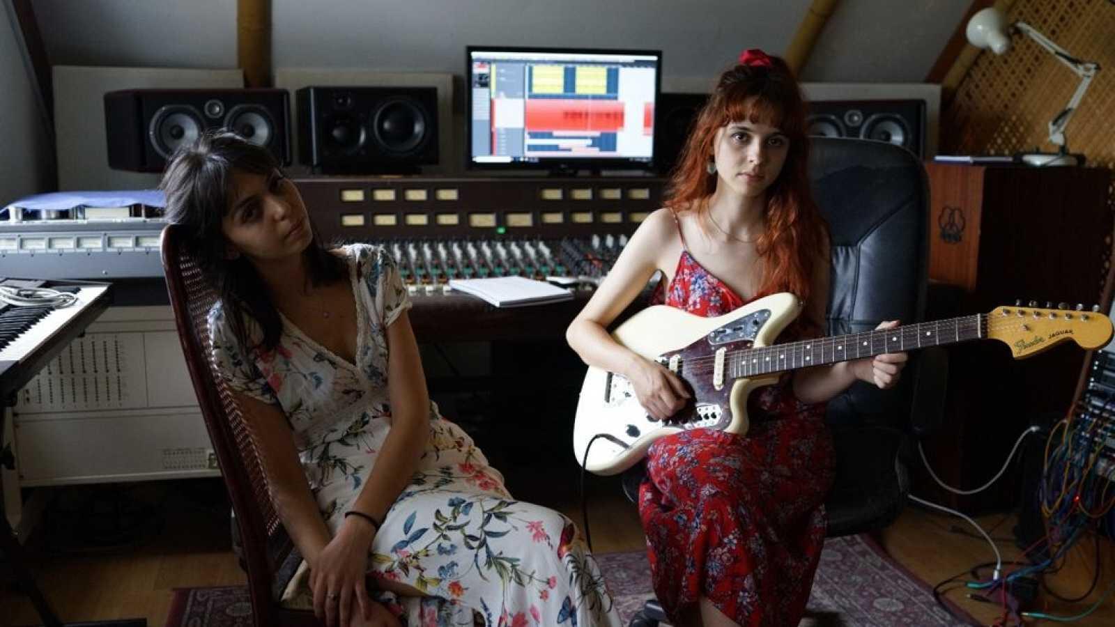 Capitán Demo - ¡Nuevo single de Adiós Amores! - 15/02/21 - escuchar ahora