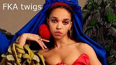 Próxima parada - FKA twigs & Jazmine Sullivan - 08/03/21
