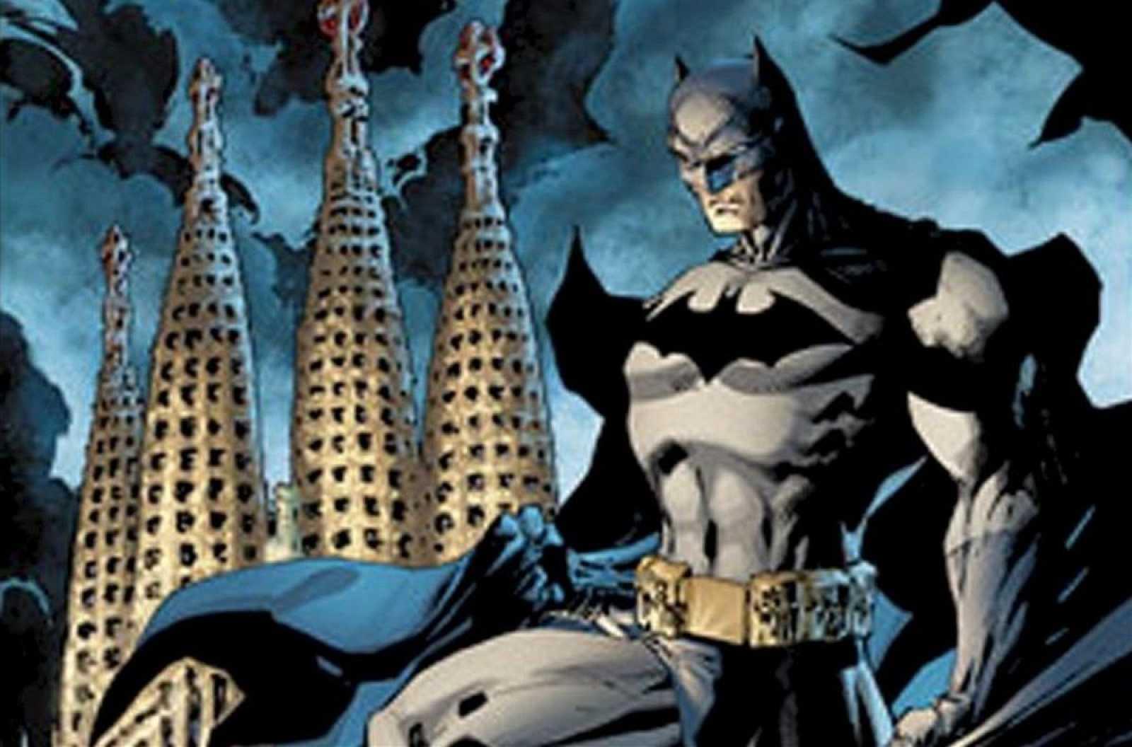 Todos somos sospechosos - Batman en Barcelona - 16/02/21 - escuchar ahora