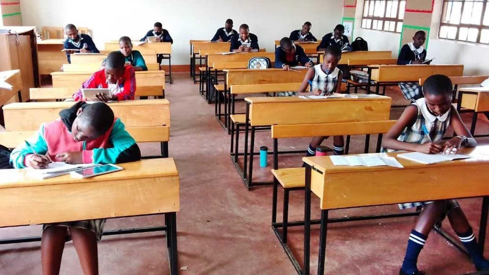 África hoy - Proyectos en África para 2021, de la ONG Misiones Salesianas - 15/02/21 - escuchar ahora