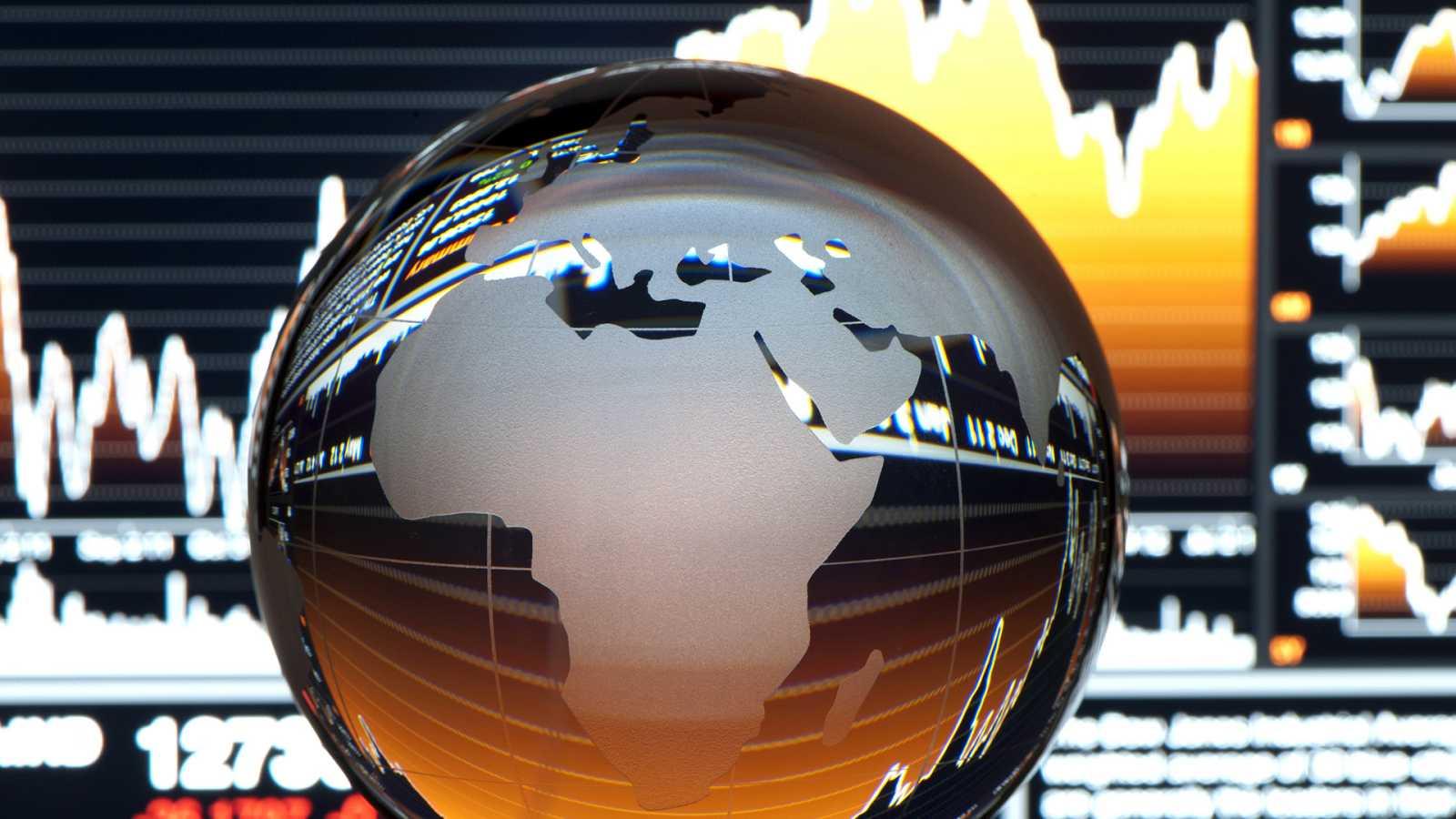 África hoy - El Banco Mundial en África - 16/02/21 - escuchar ahora