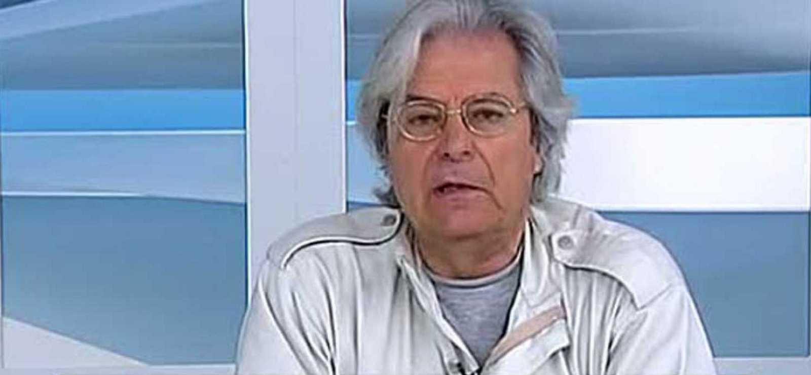 Crónicas de un nómada - Javier Nart - 16/02/21 - Escuchar ahora