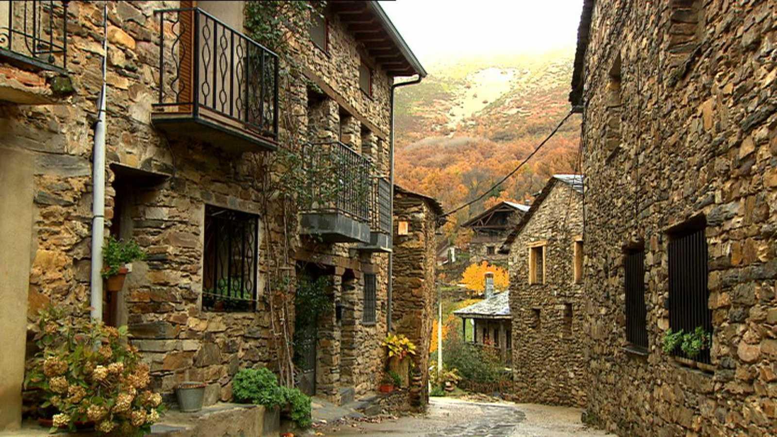 En clave Turismo - Ruta por las aldeas de la Sierra de Ayllón - 16/02/21 - escuchar ahora