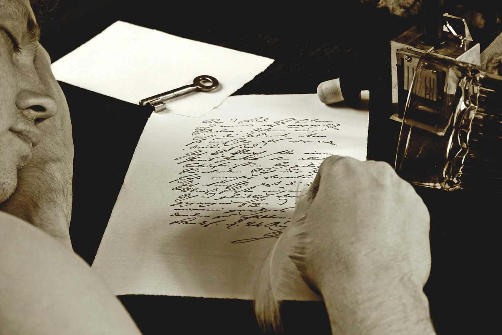 Preguntas a la Historia - ¿Cómo se miden las sílabas de un verso? -  16.02.21 - Escuchar ahora