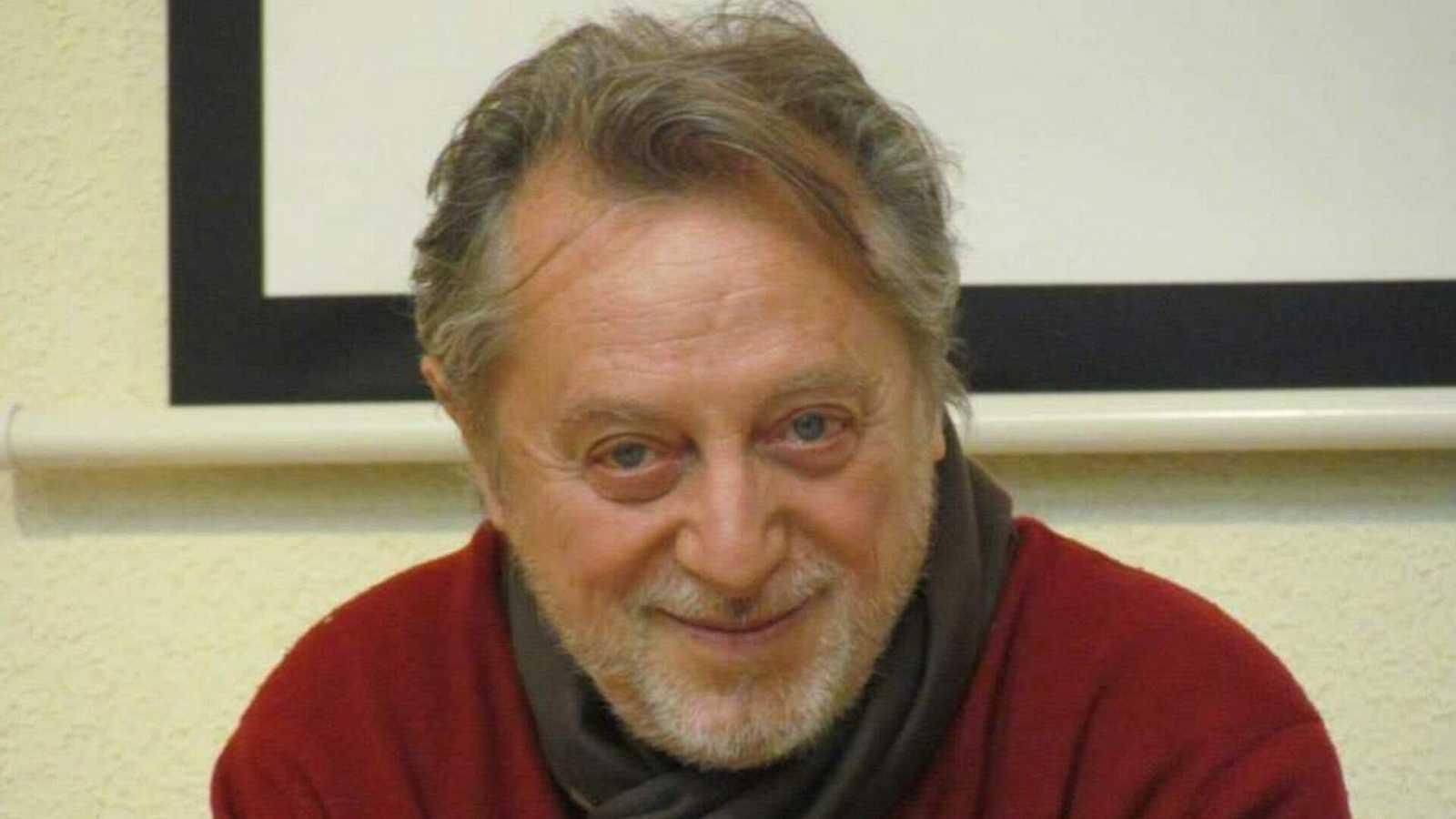 Escena y cena - Manuel Galiana nació actor - 17/02/21 - Escuchar ahora