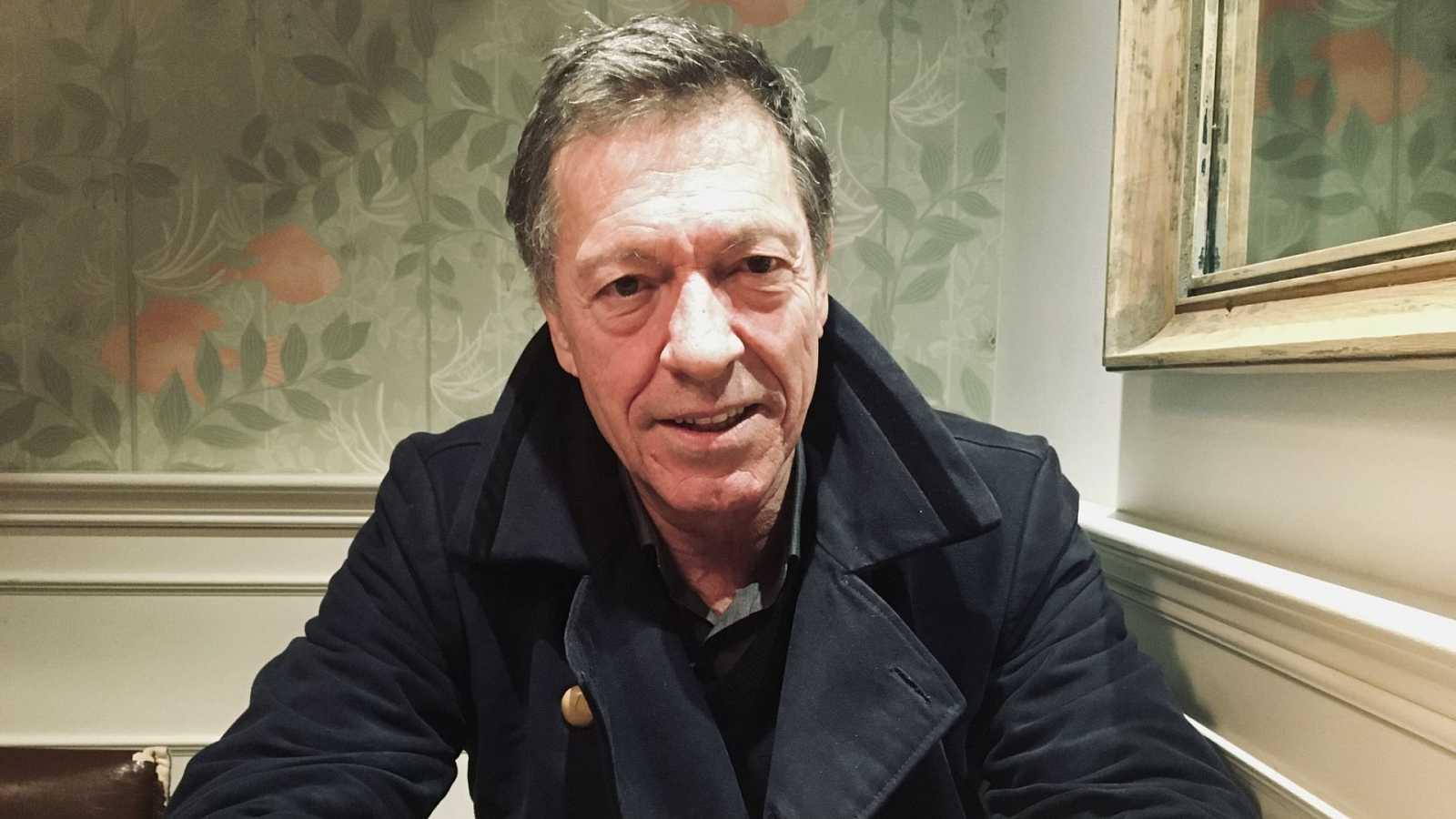 Tarde lo que tarde - Azúcar o sacarina: Ramón Langa, actor 360 - Escuchar ahora
