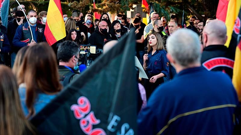 14 horas - Aumentan los discursos de odio en Europa según un estudio en ocho países - Escuchar ahora