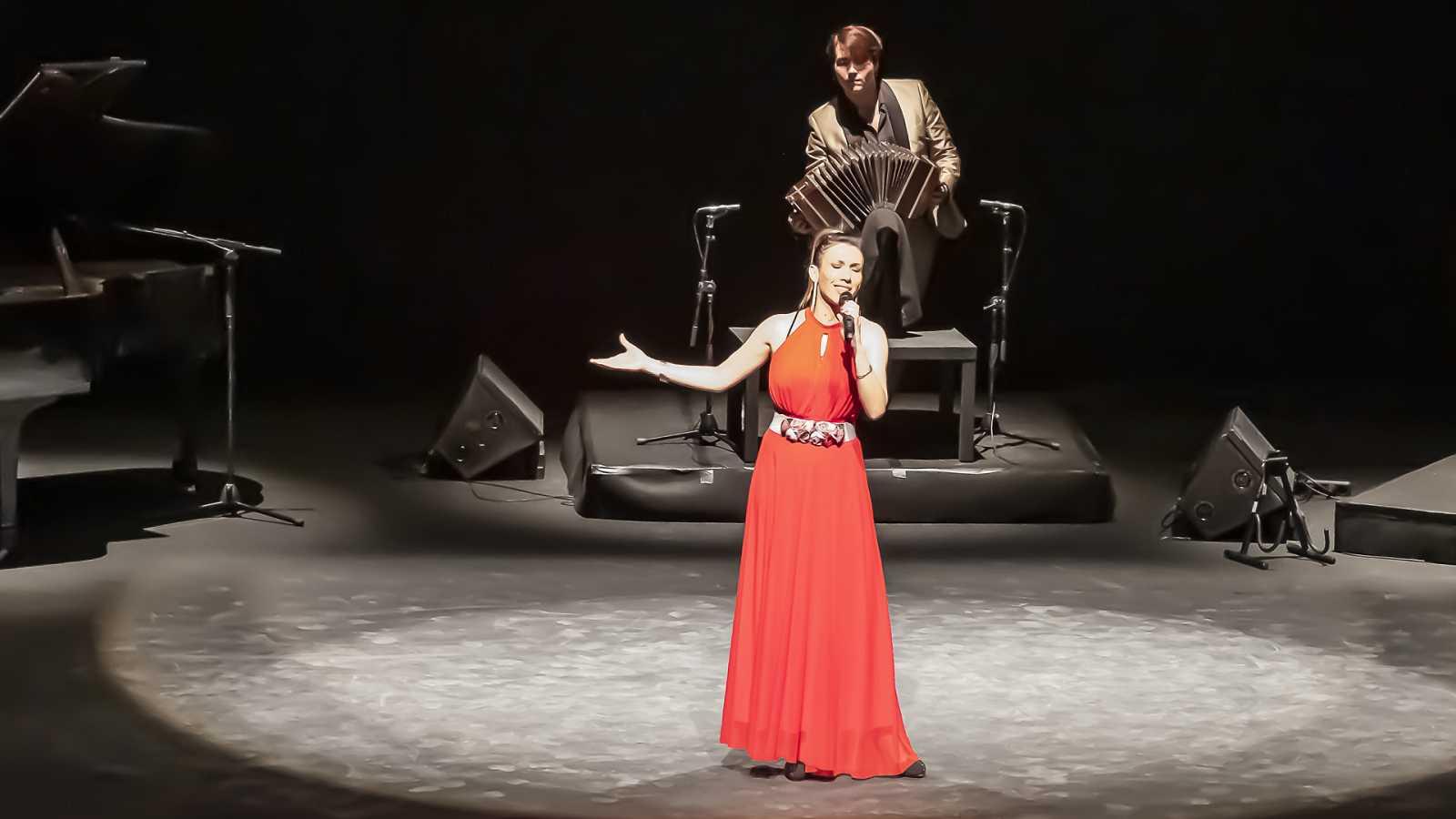 Hora América - La Porteña Tango presenta 'Alma de bohemio' en Madrid - escuchar ahora