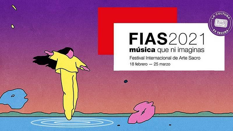 Entre dos luces - El FIAS anuncia la primavera - 17/02/21 - escuchar ahora