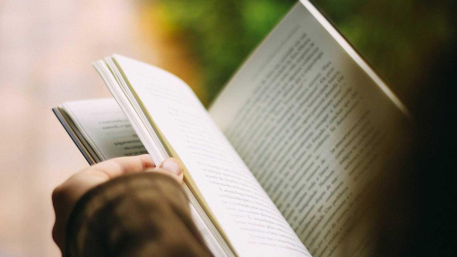El gallo que no cesa - Más libros, por favor: Títulos sugerentes de libros - Escuchar ahora