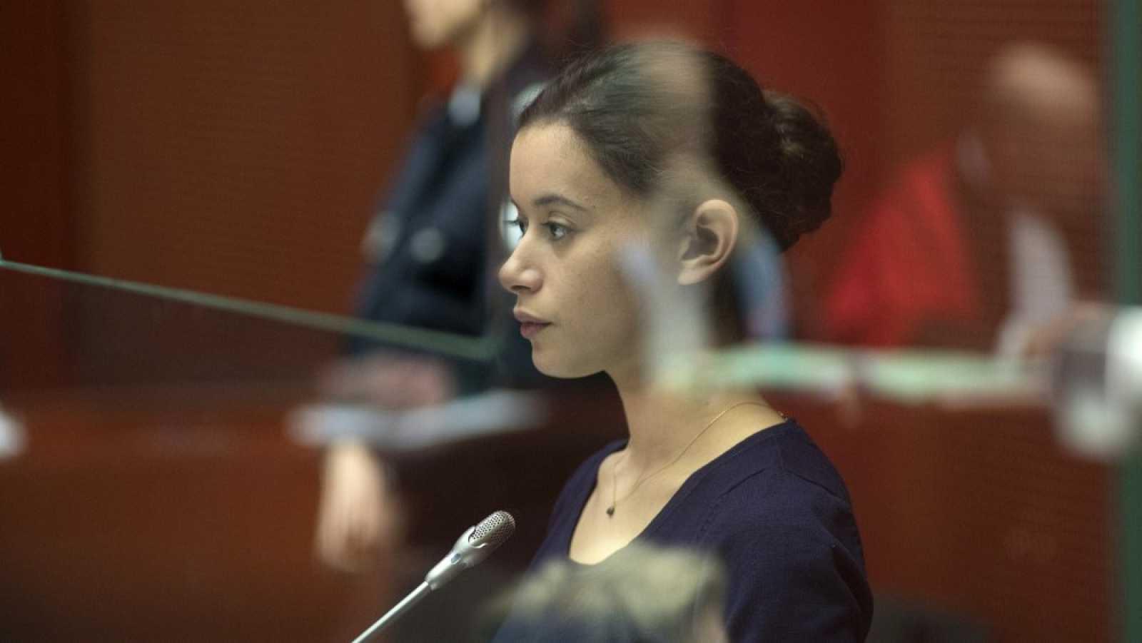 De cine - 'La chica del brazalete' - 17/02/21 - Escuchar ahora