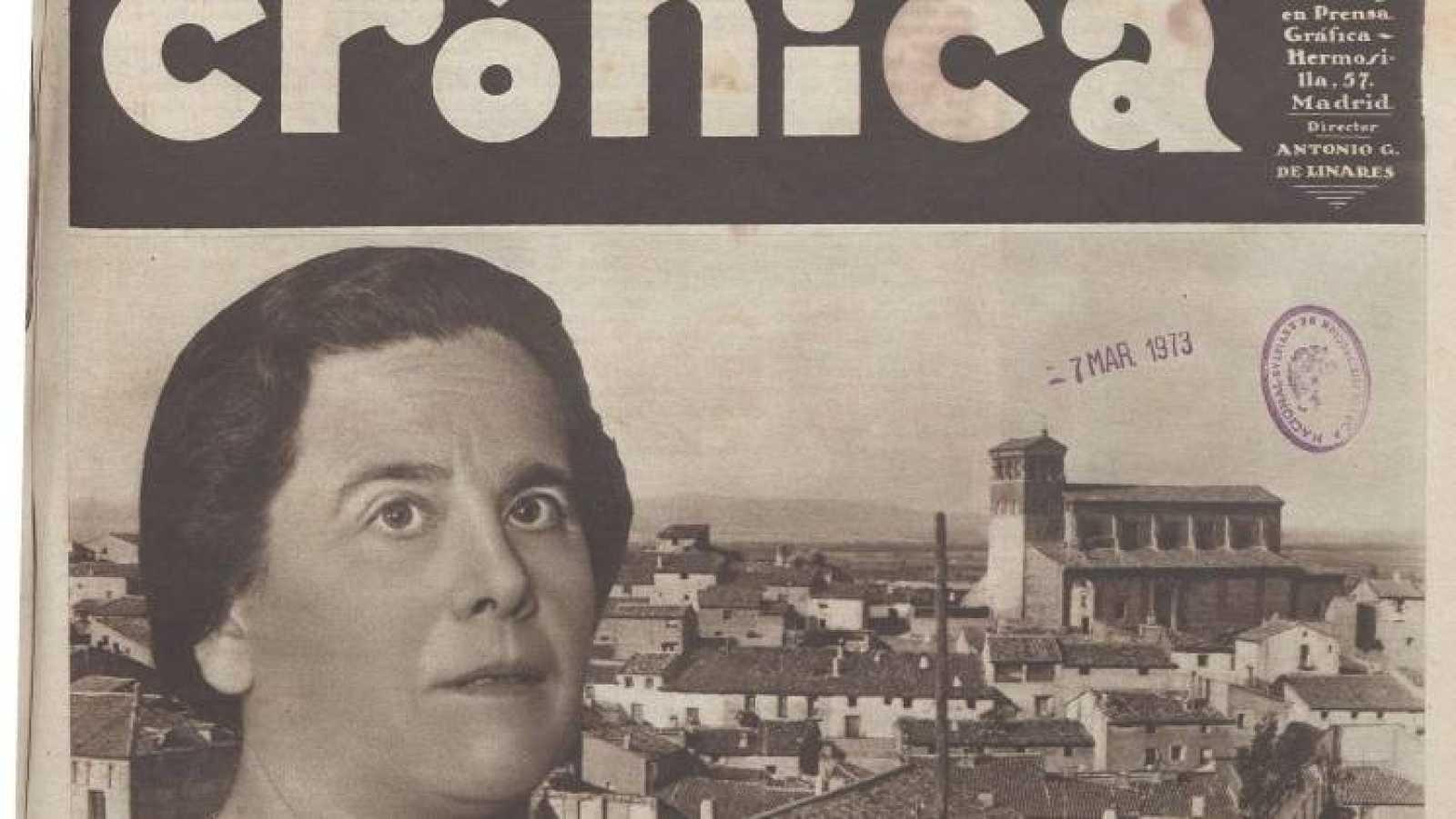 Mujeres malditas - María Domínguez Remón - 17/02/21 - Escuchar ahora
