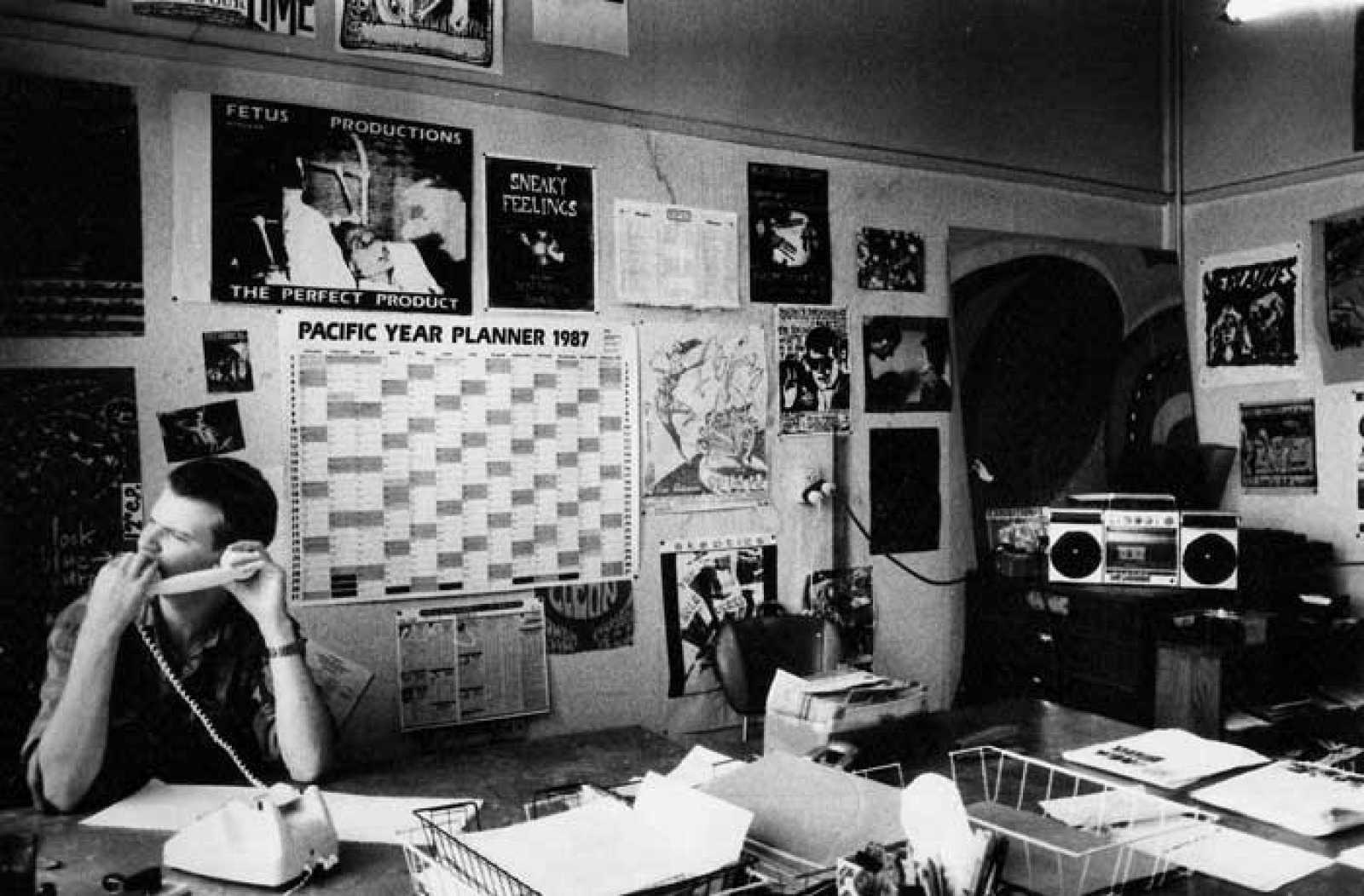Amordiscos - Flying Nun Records, la joyita de Nueva Zelanda - 17/02/21