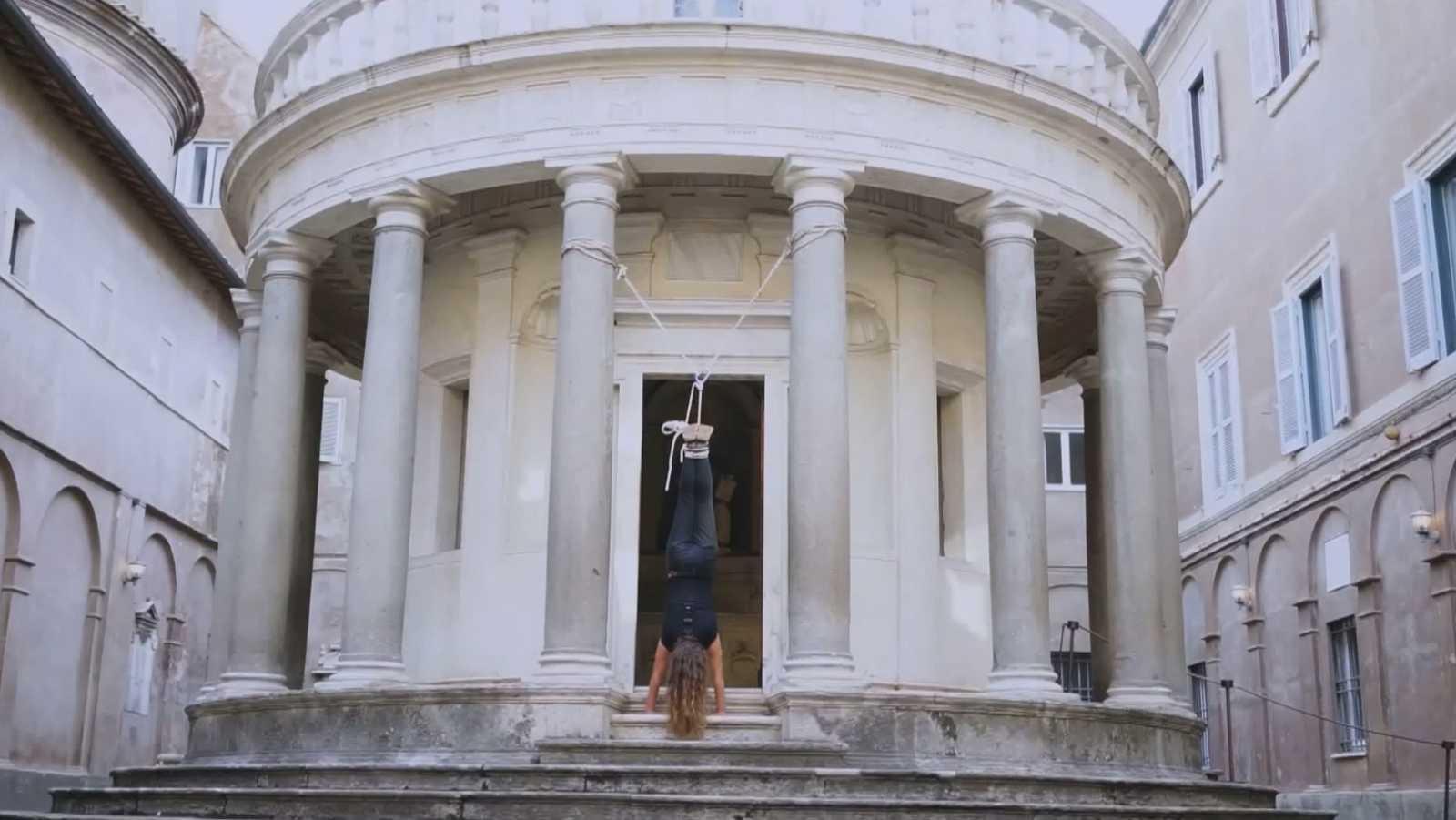 Hora América - 'La Gran Conspiración' y 'Reactivando Videografías', exposiciones virtuales de arte contemporáneo - 17/02/21 - escuchar ahora