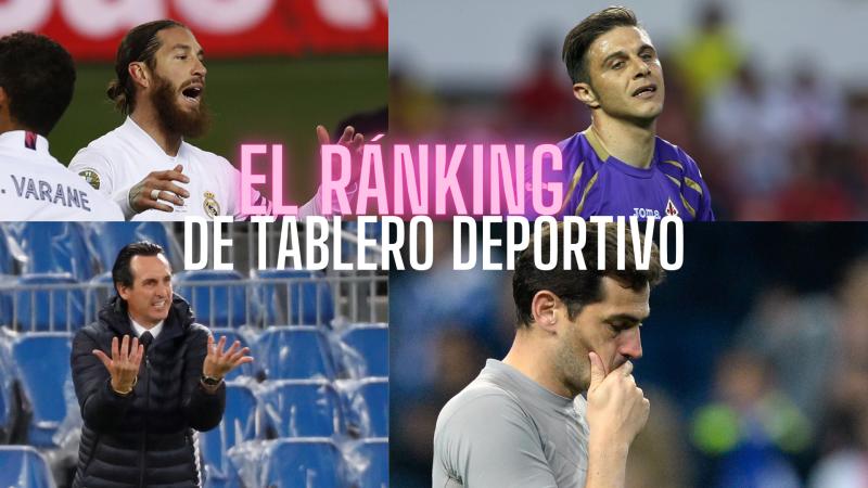 Tablero Deportivo - Ránking: Los futbolistas que hablan más idiomas (o lo intentan) - Escuchar ahora