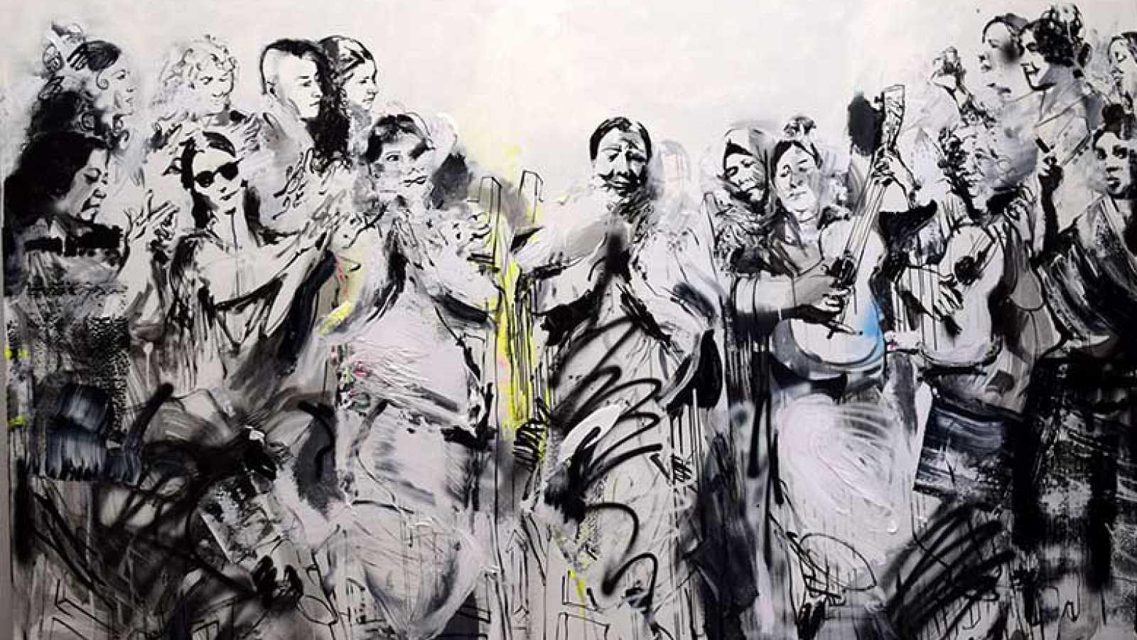 Tiempo Flamenco - 'La Niña de los Peines', por Patricio Hidalgo - 20/02/21 - escuchar ahora