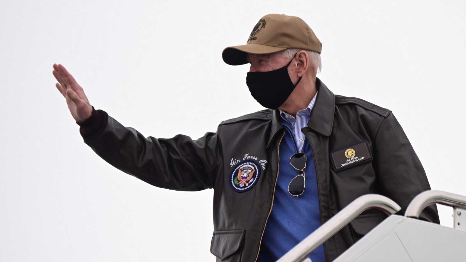 Reportajes 5 Continentes - Biden y la política de Estados Unidos con África - Escuchar ahora