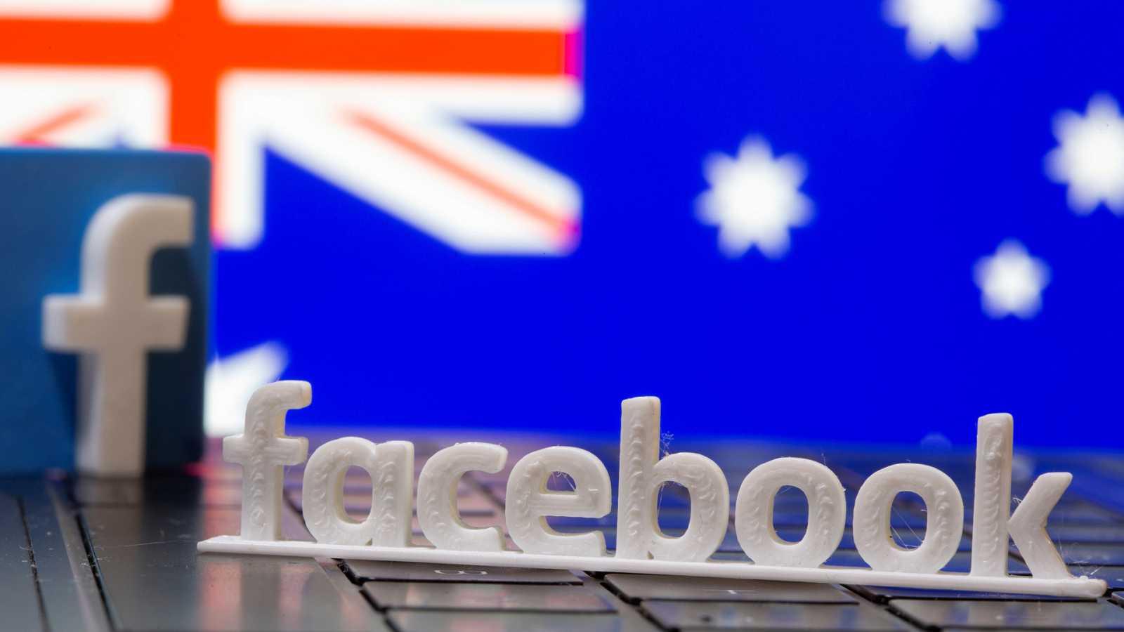 Asia hoy - Australia: pulso entre el Gobierno y Facebook - 18/02/21 - escuchar ahora