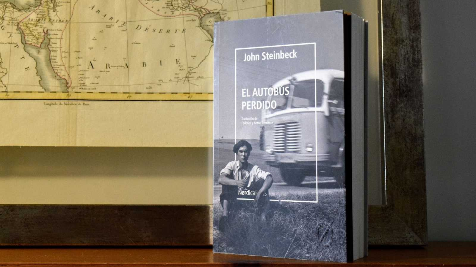 Oxiana - John Steinbeck - El autobús perdido - Escuchar ahora