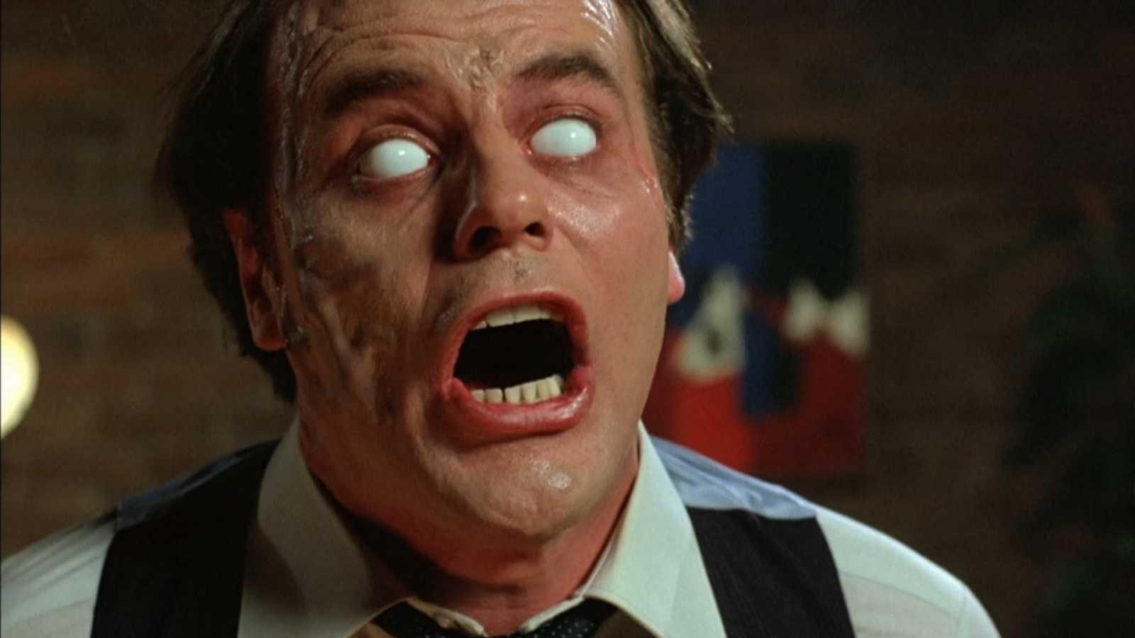 Sangre sobre la tierra - Scanners (1981) - Escuchar ahora