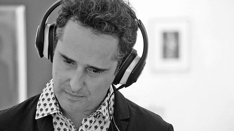 El ojo crítico - Jorge Drexler, Premio 'El Ojo Crítico' Iberoamericano - 18/02/21 - escuchar ahora