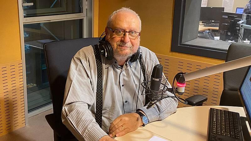Patio de Voces - Camilo García: una vida en el doblaje - 20/02/21 - Escuchar ahora
