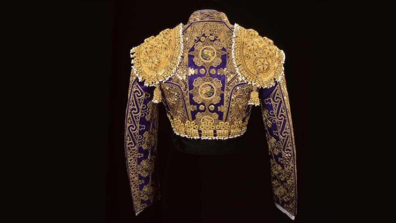 Marca España - Tradición y artesanía del traje de luces - 19/02/21 - escuchar ahora