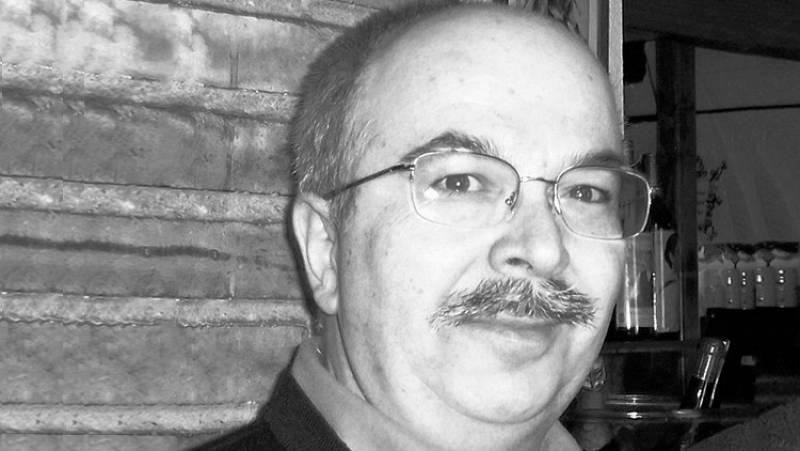 Marcial García Ballesteros, director de ASREMUS - escuchar ahora