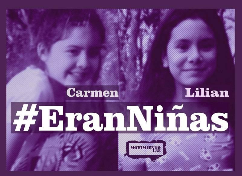 Solidaridad - Eran niñas. Aparición con vida. Paraguay y Palestina - 20/02/21 - Escuchar ahora