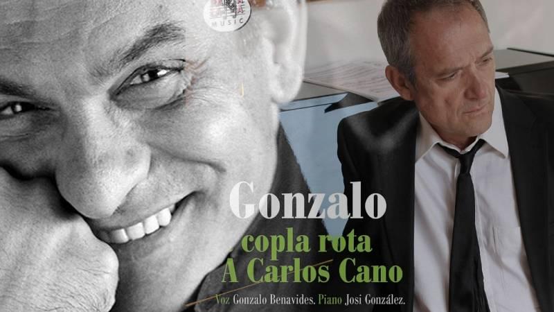 Otros acentos - 'La copla rota'. Gonzalo homenajea a Carlos Cano - 21/02/21 - Escuchar ahora