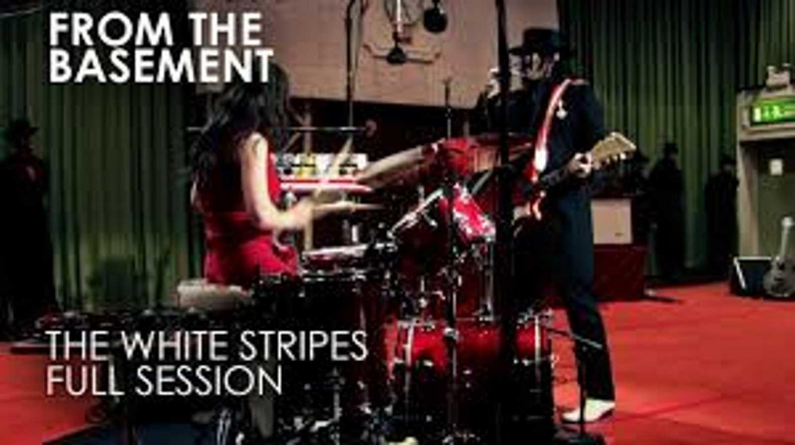 Disco grande - El sótano de The White Stripes y unos Stereolab poseídos - 19/02/21 - escuchar ahora
