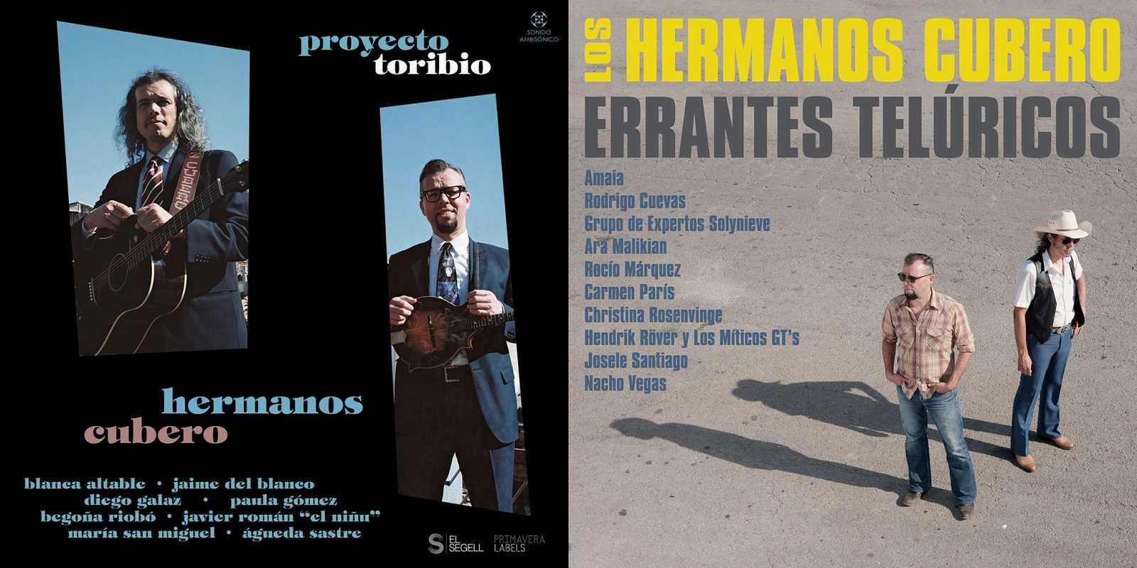 Tarataña - Fin de semana Cubero, hoy: Proyecto Toribio - 20/02/21 - escuchar ahora