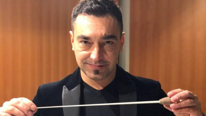 Los conciertos de Radio Clásica - Música de Cámara de la OSCRTVE: Concierto 5: Grandes notetos - 20/02/21 - escuchar ahora